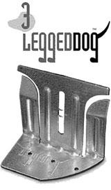 3leggeddog